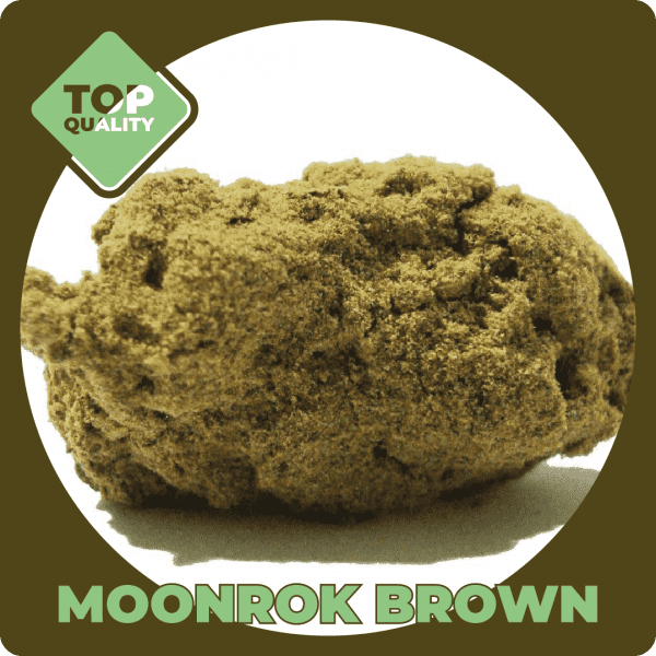 moonrock BROWN
