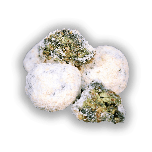 ICE WHITE MOONROCK